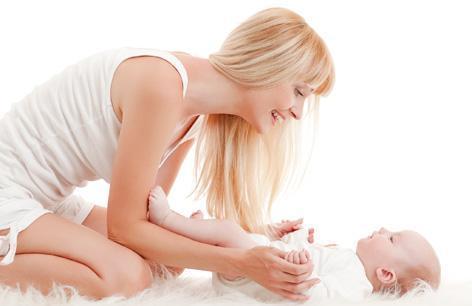 新生儿脐带护理方法