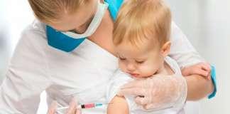 宝宝生病还能打疫苗吗