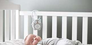 用白噪音对宝宝好不好
