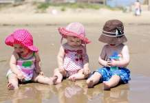 美国儿童泳衣推荐