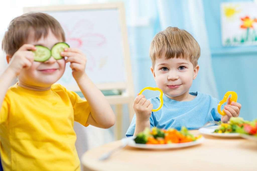 宝宝不喜欢吃蔬菜怎么办