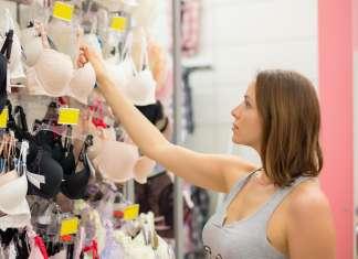 孕期怎么选择文胸