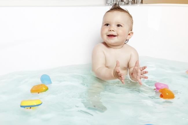 美国宝宝浴垫推荐
