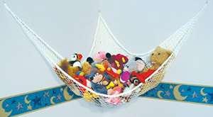 美国宝宝玩具收纳神器