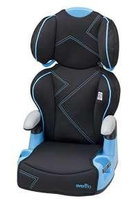 evenflo安全座椅评价