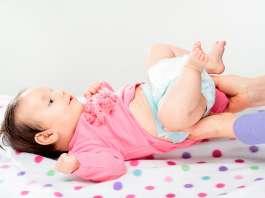纸尿裤和布尿布优缺点分析