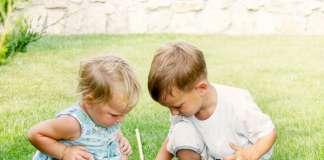 夏天怎么给宝宝驱蚊