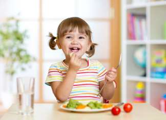 美国婴儿辅食推荐