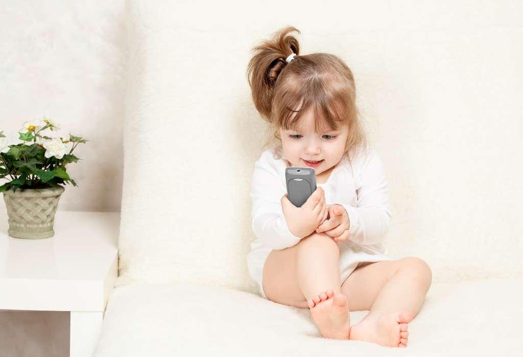 美国AAP对孩子使用网络的建议,