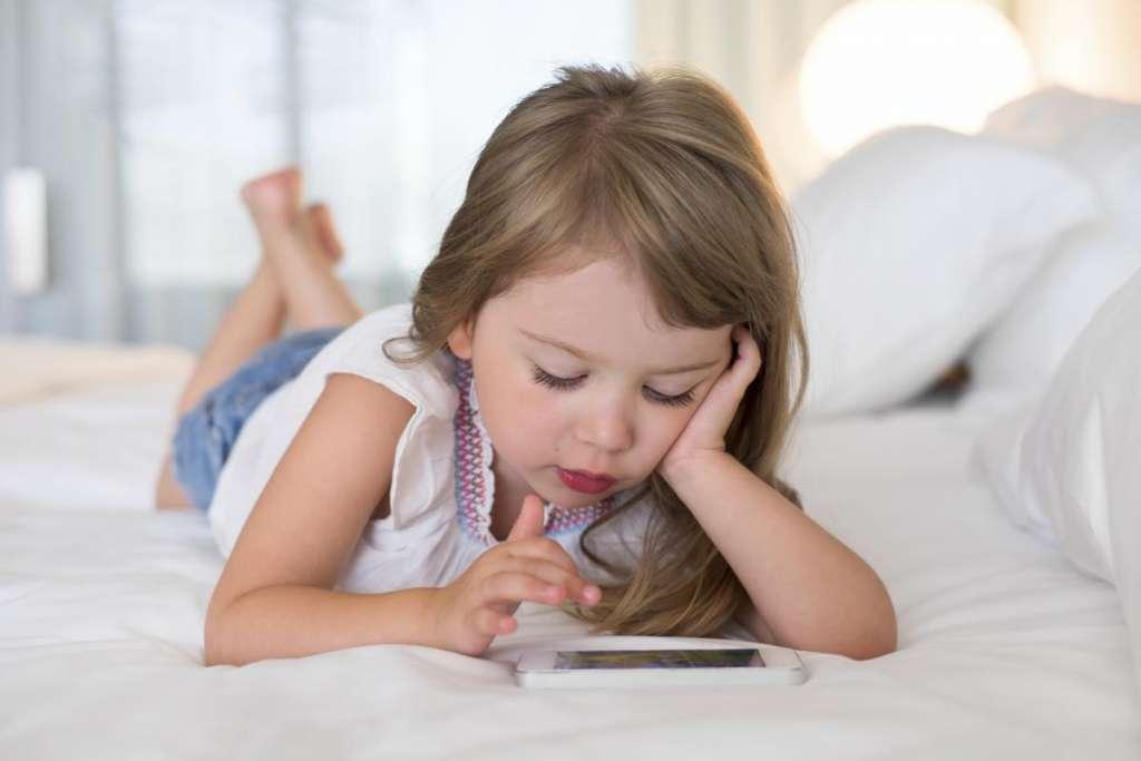 美国AAP对孩子使用网络的建议