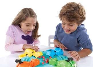 美国孩之宝Hasbro玩具推荐