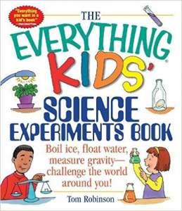 美国儿童科学绘本推荐