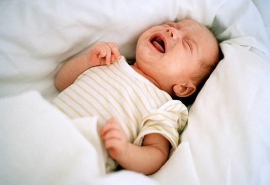 新生儿肠绞痛