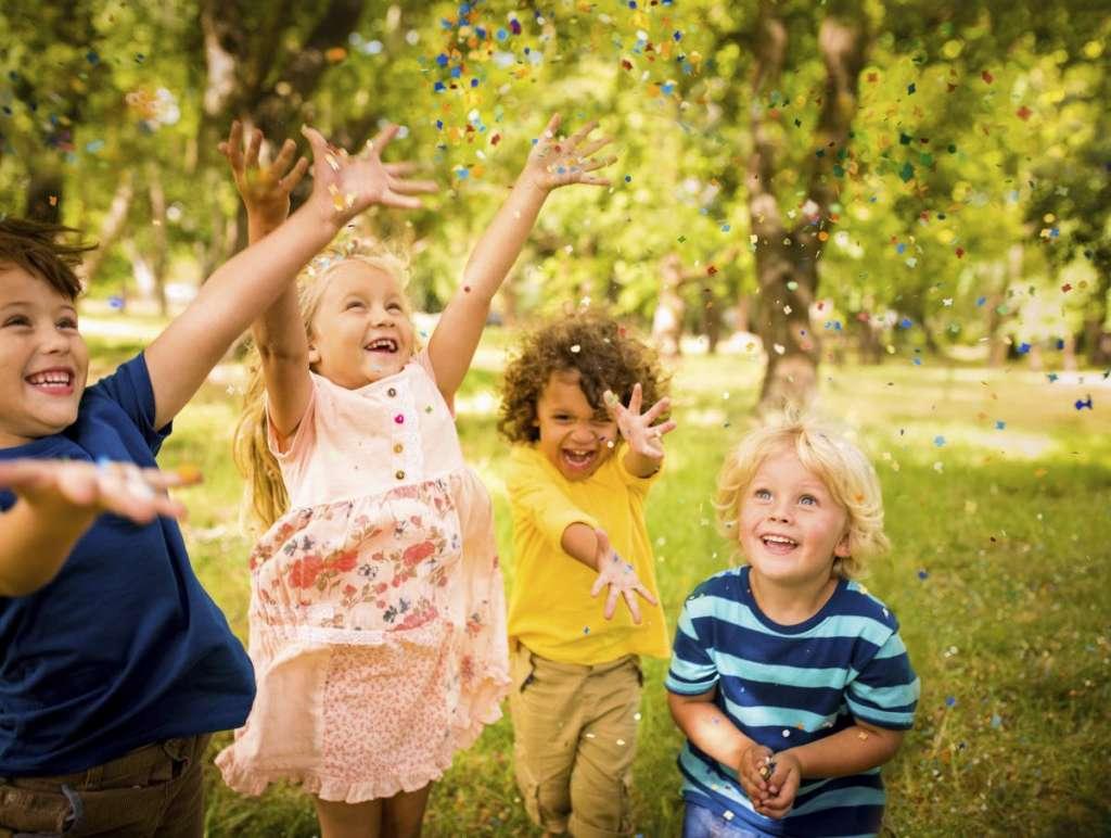 怎样培养积极乐观的宝宝