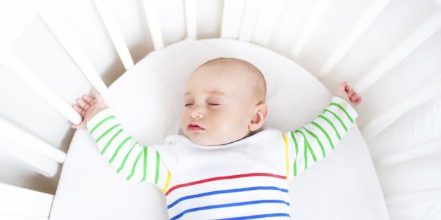宝宝睡眠训练方法介绍书籍