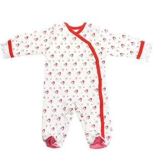 美国宝宝有机服装