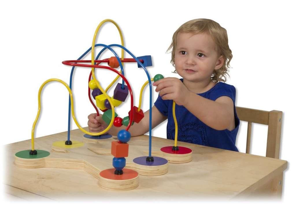 美国Melissa&Doug玩具推荐