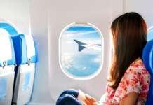 孕妇坐飞机安全吗