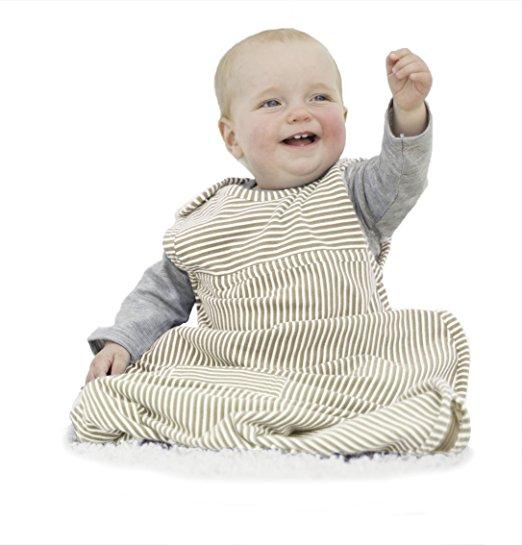 美国宝宝冬季睡袋推荐