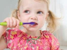 美国儿童牙刷推荐