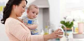 美国宝宝热奶器推荐