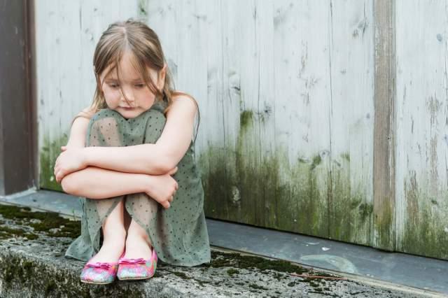 怎样预防孩子被性侵