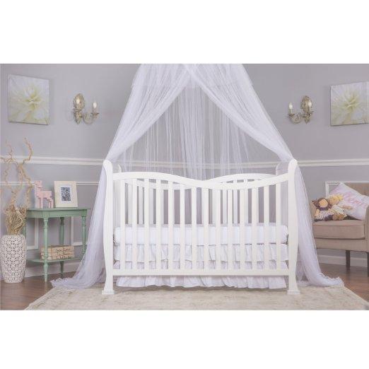 美国婴儿房必备产品推荐