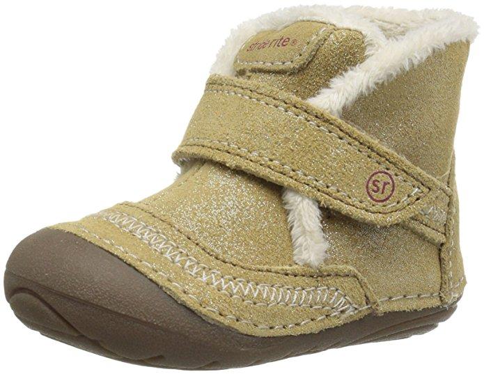美国男宝宝靴子推荐