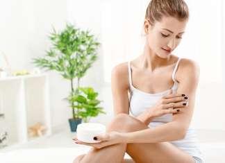 美国畅销身体乳推荐
