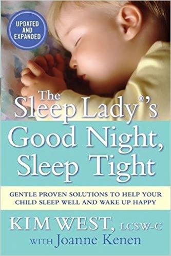 fading睡眠训练法