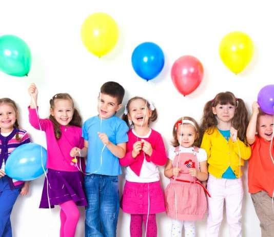 3到5岁宝宝生长发育指南