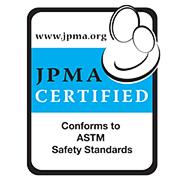 美国JPMA认证