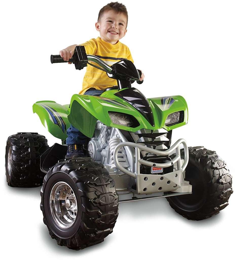 宝宝电动玩具汽车推荐