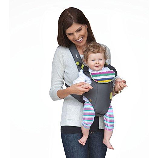 美国Infantino畅销好评母婴用品推荐