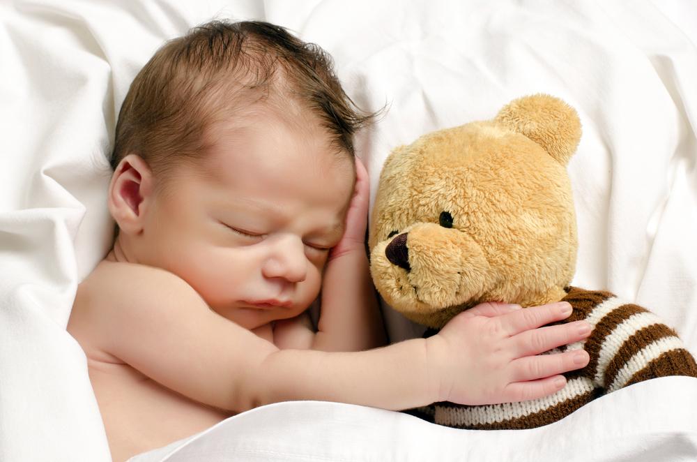 宝宝睡眠训练入门指南