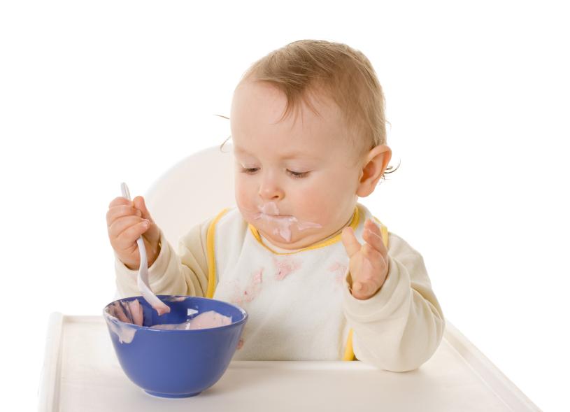 宝宝多大可以喝酸奶
