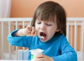 美国宝宝无糖原味酸奶推荐