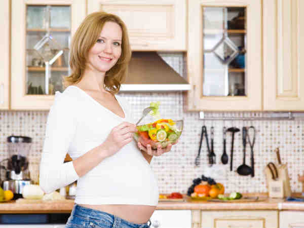 怀孕期间需要补充哪些营养和维生素