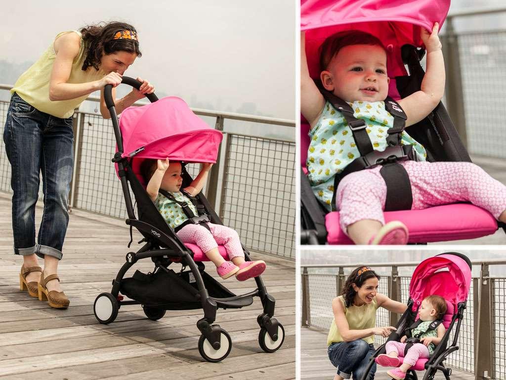 法国Babyzen yoyo伞车