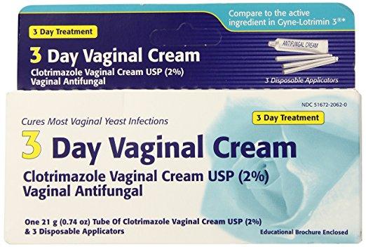 美国孕妇OTC药物清单