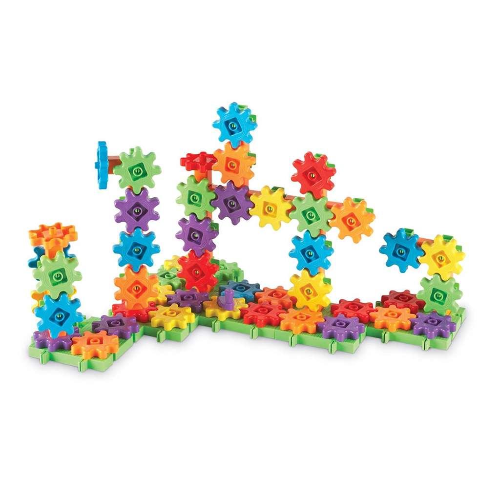 美国STEM儿童玩具推荐