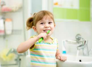 宝宝可以用含氟牙膏吗