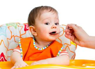 宝宝辅食可以加盐吗