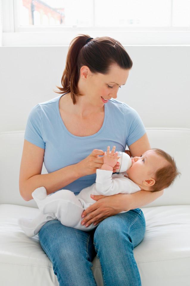美国婴儿奶瓶推荐