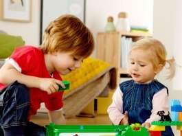 适合幼儿园宝宝的乐高玩具推荐