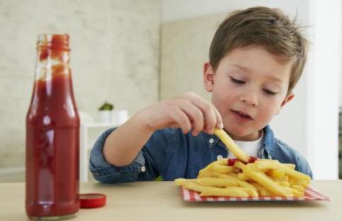 美国儿科学会关于儿童饮食摄入脂肪的建议
