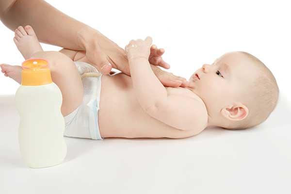 美国宝宝身体乳推荐
