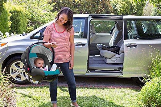 美国高性价比婴儿安全座椅推荐