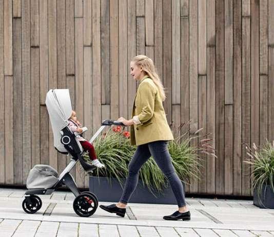 美国高景观婴儿推车推荐