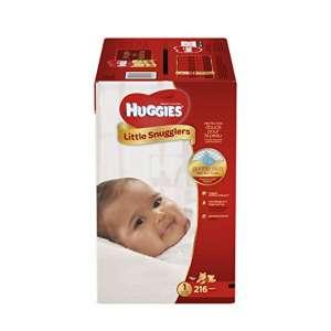 美国Huggies好奇尿布不同系列介绍